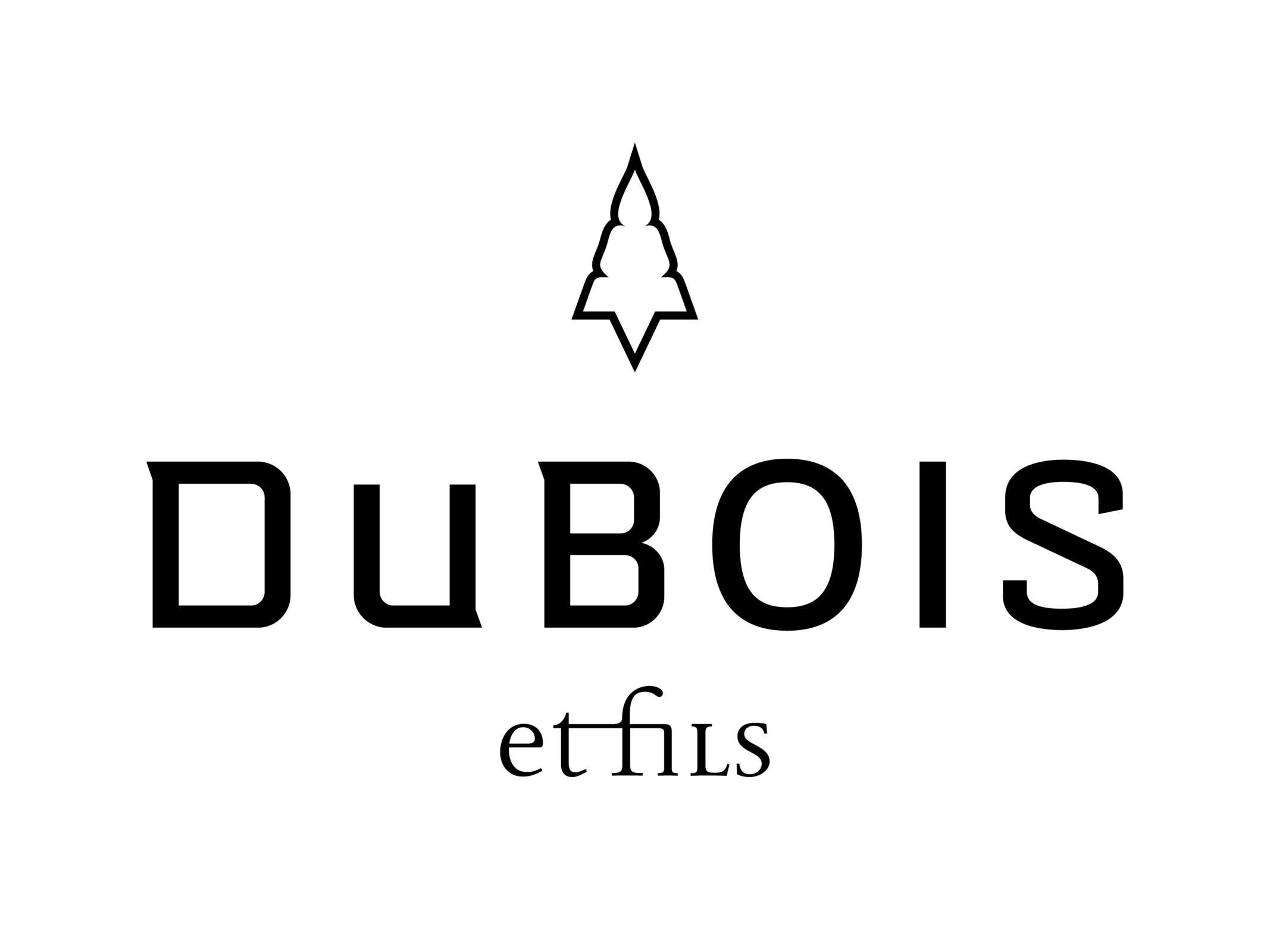 DuBois-Logo-white